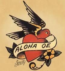 sailor jerry tattoos - Google Search