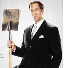 Yes, Mike Rowe IS my style ;)  I do <3 Mike Rowe!