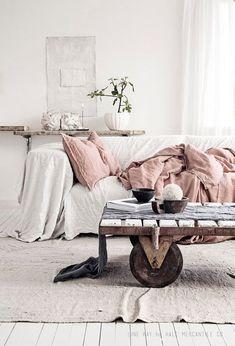Hygge: Decoración para disfrutar y ser feliz en casa