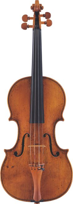 1684 Andrea Guarneri Violin from The Four Centuries Gallery
