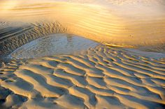 Sand Patterns by stephenweaver