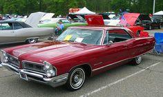 1965 Pontiac Grand Prix.  (Owned by Vinnie Liparl)