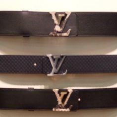 Louis vuitton belt (#2)