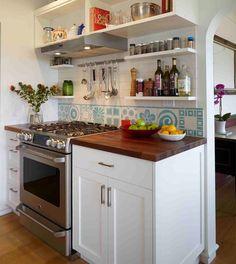 Dicas dos melhores blogs de casa e decoração para deixar sua cozinha mais linda e funcional! - dcoracao.com - blog de decoração e tutorial diy