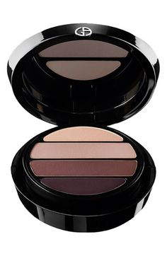 Giorgio Armani 'Eyes to Kill' Eye Palette available at Nordstrom