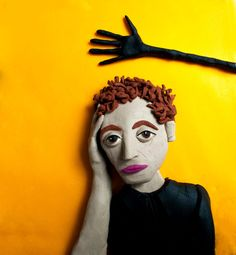 Giacometti by Eleanor Macnair