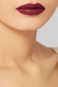 NARS - Satin Lip Pencil - Palais Royal - Burgundy - one size
