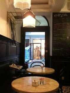 Cafe Loisl, Hong Kong