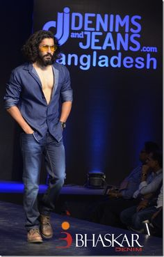 Fourth Denimsandjeans Show Concludes Successfully In Bangladesh Double Denim, 2016 Trends, Fictional Characters