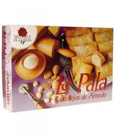 Fardelejos Grandes de Fardelejos La Pala. Paladea.me, tienda online de alimentos locales