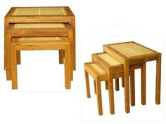 Table set BR