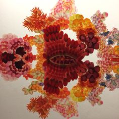 Artista Japonesa Haruka Kojin