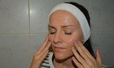 Mycie twarzy miodem, czyli… miodowanie twarzy