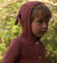 Monkey Sweater for Children and Infants Loom Knitting, Baby Knitting, Animal Sweater, Yarn Thread, Sweater Making, Safari Animals, Fun At Work, Baby Grows, Little People