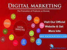 Complete Digital marketing services including- SEO, Email, Social, PPC & Website Design & Development. Visit more www.digitalwebriders.com Website Design, Digital Marketing Services, More, Promotion, Engineering, Technology