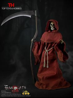 (135.91$)  Watch here  -  SK010 1/6 2015 Death Body Figure Red Edition Skeleton Doll 2.0 Movable Toys Collection Gifts
