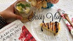 #sensebastian #cheesecake #food #foodporn #silentvlog #sessizvlog #youtube Cheesecake, Food Porn, Ethnic Recipes, Youtube, Cheese Pies, Cheesecakes, Cherry Cheesecake Shooters, Youtubers, Youtube Movies