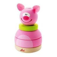 Stack 'Em Up Pig