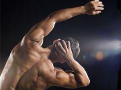 7 best exercises for bigger shoulders - Men's Health