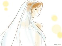 How to Choose a Wedding Veil: 12 Steps (with Pictures) - wikiHow