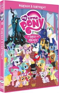 MY LITTLE PONY : MARIAGE A CANTERLOT | Zylo