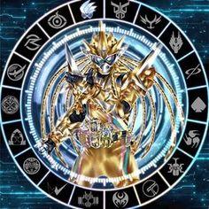 Kamen rider ultimate
