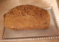 Hamburger, Bread, Recipes, Food, House, Home, Brot, Recipies, Essen