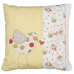 Adorable cushion