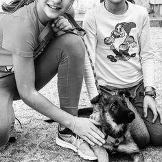 #cuccioli e #nani