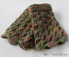 My Hobby Is Crochet: Simple Shells Toddler Legwarmers   Free Crochet Pattern   Guest Contributor Post