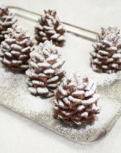 Made by Uss - Decoração, receitas, health & wellnes, família, amor e lifestyle: 50 Christmas food ideas