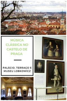 Que tal ouvir música clássica no Palácio Lobkowicz, dentro do castelo de Praga? Além de quadros, há também partituras originais e correções de Beethoven, Mozart e Handel. (scheduled via http://www.tailwindapp.com?utm_source=pinterest&utm_medium=twpin&utm_content=post179810407&utm_campaign=scheduler_attribution)