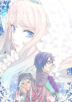shounen oujo Anime Group, Gothic Rock, Post Punk, Worship, Manga Anime, Christian, Cover Pages, Manga