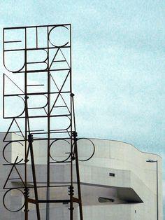 Galeria de Fundação Iberê Camargo / Alvaro Siza - 1