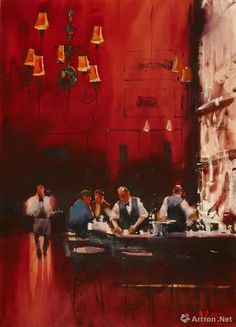 Alvaro Castagnet - Cafe