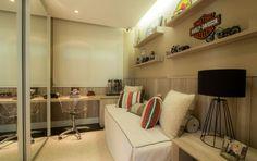 Apartamento Decorado no Espaço Florense