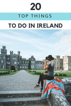 Ireland travel tips -- Ashford Castle