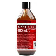 Super Weight Loss Apple Cider Vinegar ORGANIC GMOFREE * ** AMAZON BEST BUY **