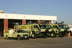 Long Beach Airport, Monster Trucks, Travel, Viajes, Destinations, Traveling, Trips