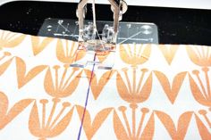 Handmade Heating/Cooling Pad | WeAllSew Sewing Machine Projects, Small Sewing Projects, Sewing Projects For Beginners, Sewing Crafts, Sewing Ideas, Diy Heating Pad, Heating And Cooling, Heating Pads, Craft Gifts