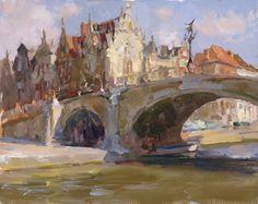 Belgium, Kevin Macpherson
