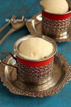 Eggless Ice Cream on Pinterest | Strawberry Ice Cream, Mango Ice Cream ...