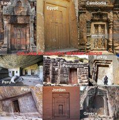 False doors