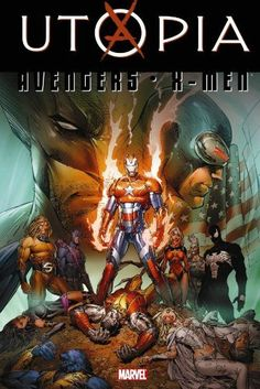 Dark Avengers/Uncanny X-Men: Utopia Cover: Iron Patriot by Andy Park Marvel Comics Poster - 61 x 91 cm Marvel Dc Comics, Heros Comics, Comics Anime, Marvel Art, Marvel Heroes, Comic Movies, Comic Book Characters, Comic Book Heroes, Marvel Characters