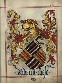 Livro do Armeiro-Mor – Ribeiro