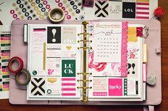 I've Got A Plan | March 2016 | Planner Bundle by Mommyish http://the-lilypad.com/store/I-ve-Got-A-Plan-March-2016-Planner-Bundle.html