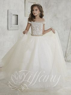 Flower Girl Dress #13457 - Joyful Events Store