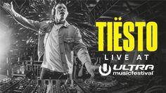 ((( <3 ))) Tiesto~Tijs V^V <3 V^V lovely <3 :) Tiësto's Ultra Miami Set 2017