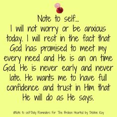 thoughts – Note To Self – Daily Reminders For The BrokenHearted Bible Verses Quotes, Faith Quotes, Scriptures, Wisdom Quotes, Great Quotes, Inspirational Quotes, Uplifting Quotes, Motivational, Quotes Positive