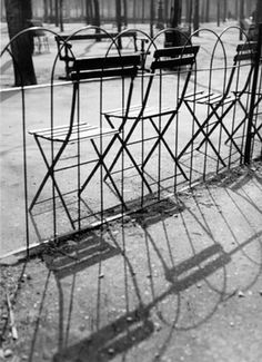 André Kertész: the photographer's photographer – in pictures